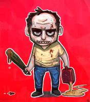 Trevor Philips by Trudsss