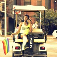 Legalize Gay by Arsiema
