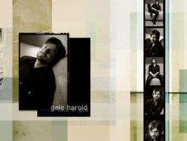 Gale Harold by Sanami276