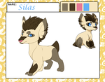 Wyngro Template: Silas by MaverickStudio