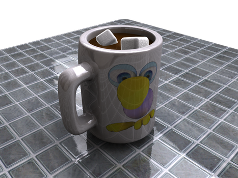 Who want to learn to make this by cinema4d