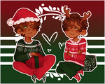 aph : presents by romanope