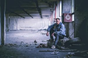 Urbex is my Name by Zoroo