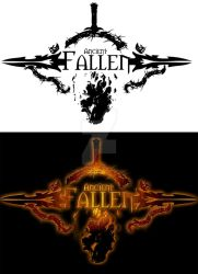 Ancient Fallen logo by Dreamlord2005