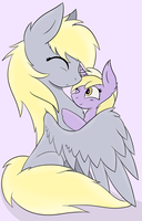 My Little Muffin by VengefulStrudel