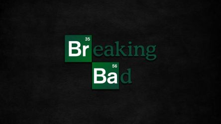Breaking Bad Wallpaper by Namelessv1