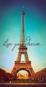 Live Your Dream by CountryChic7