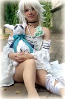 Cosplay: Pandora Hearts Abyss2 by LostRiddle