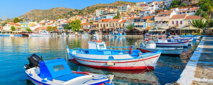 Greek Island Hopping Holidays Packages and Tours by bjames23