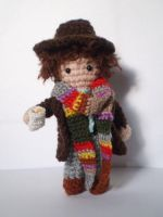 Would you like a jelly baby? by LunasCrafts