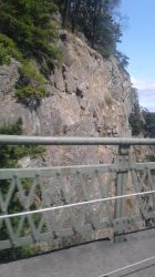 The One End of Deception Pass by shadhardblogger