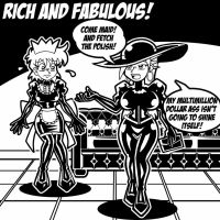 Rich and Fabulous by Bluedragon1974
