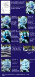 Anatomy of a Chill Man by Garth2The2ndPower