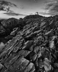 The small lighthouse by Wodger