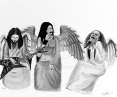 Heaven and Hell Redo by VerminGTi