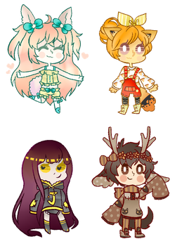 [Art Payment]: Crayon Cheebs 10 by SimplyDefault