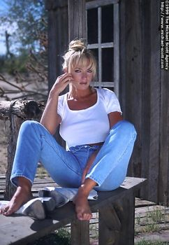 Suzy May from Country Girl Life story by thormanoftunder