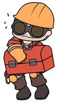 Engie by Froofy