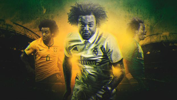 Marcelo by CouqnyDesigns