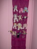 Webkinz Collection by Silly-Artist