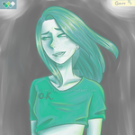 Cry A. King - Expression + Palette | SPEEDPAINT by CryDontSmile