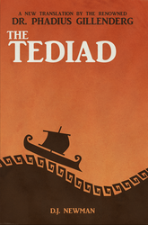 The TEDIAD (Now Available) by danieljoelnewman