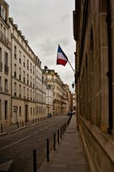 la france by DieMacht