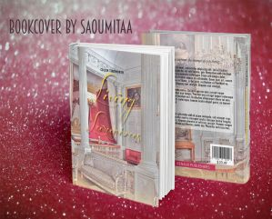Living Luxurious Book Cover by aaTmaHira