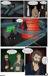 Page 34: SPN Twisted Games by MellodyDoll