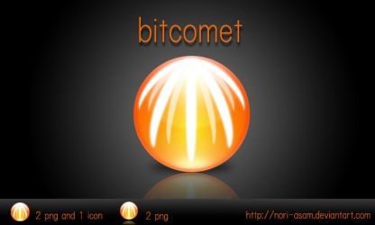 bitcomet by nori-asam
