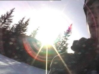 Lensflare by grumble