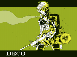 Deco by ToxicToothpick