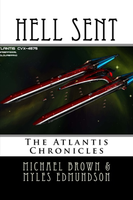 The Atlantis Chronicles Hell Sent  for sale now by bagera3005