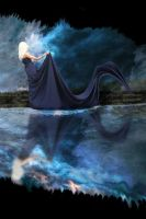 Swan Song by ChrissieCool