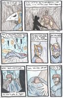Terraria: The Comic: Page 337 by DWestmoore
