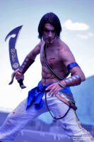 McM 2014 Prince of Persia - Leon Chiro Cosplay Art by LeonChiroCosplayArt