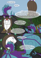 PL: Ch.5 Courage of the cowardly dragon - page 26 by RusCSI