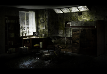 The Room Project by el-maestro