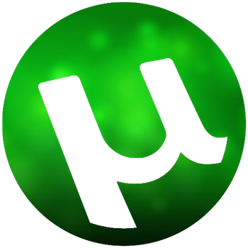 uTorrent Alternate Icon by avikantz