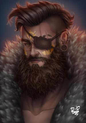 C: Viking by Rali-95