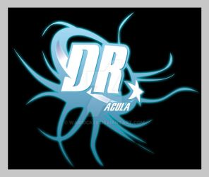 My new Dr. Acula logo by war10ck88