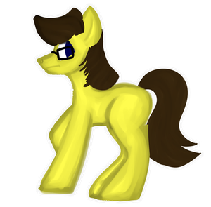 Contest Entry for Pone-dancer by Thzieqt