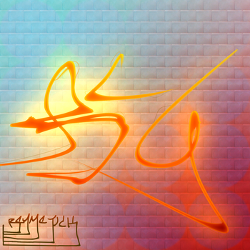 Ray Handstyle by WritealltheWords
