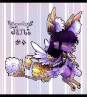 Jimi Adopt 4: Auction CLOSED by Toffee-Tama