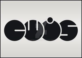 Cwis Logo v2 by super-cwis