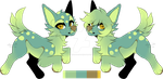 Canine Adopt 6 [OPEN][DISCOUNT] by servicedrone