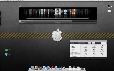 Hackintosh by ptrcstn