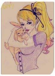 79. Inspiration / Easter by allysee