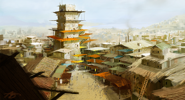 Civilization by asong0116