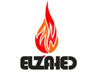 EL Zahed Group Logo by etech-savvy